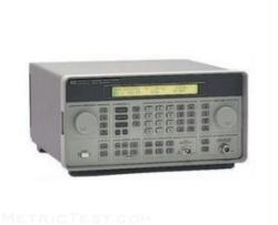 HP/AGILENT 8648B/1EA SIGNAL GENERATOR, 100 KHZ-2 GHZ, OPT. 1EA